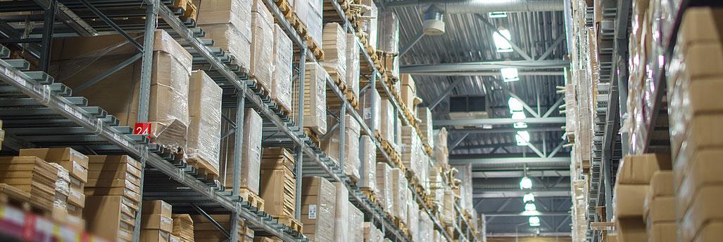 Alabama Distribution Industry