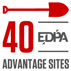 Alabama Site Availability Infographic
